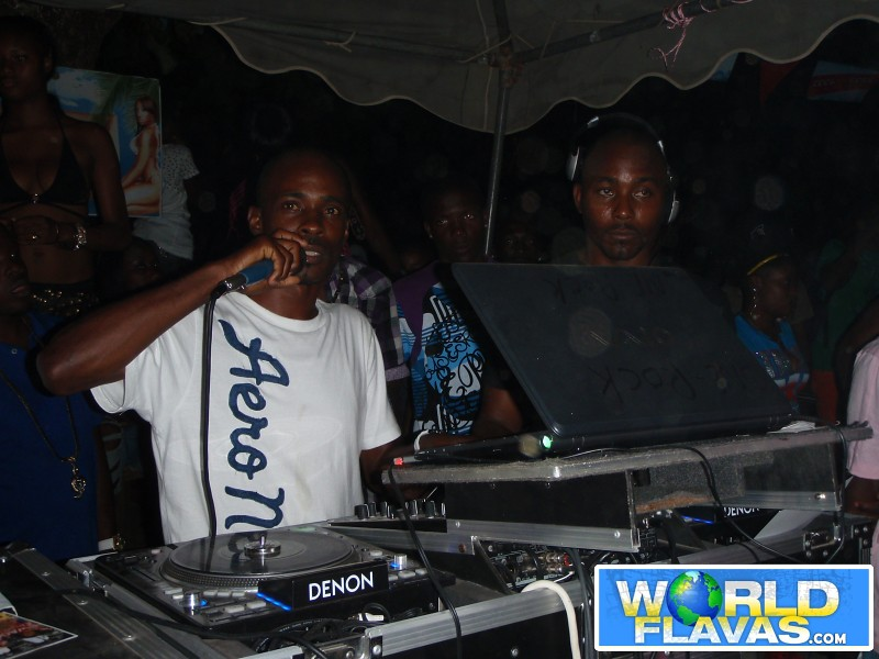 real wet was held at lyssons beach st thomas jamaica flickr