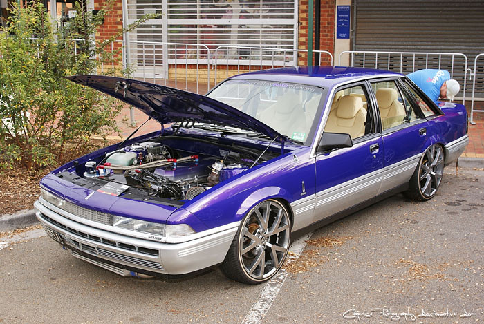 VL Commodore   by Caprice Photography VL Commodore   by Caprice Photography & VL Commodore   Once again the Rotary club of Keilor put on a\u2026   Flickr