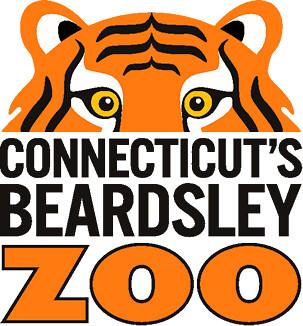 connecticut s beardsley zoo logo www beardsleyzoo org nutmeg