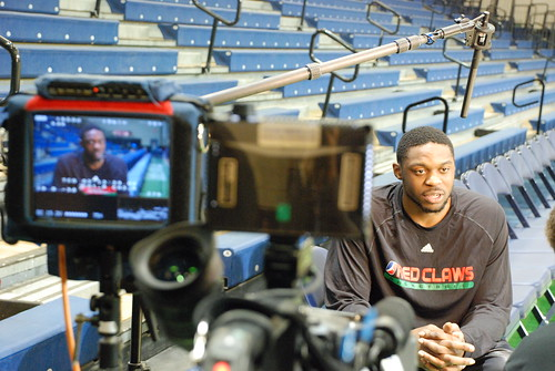 in the lens of the Walker | by NBA D-League
