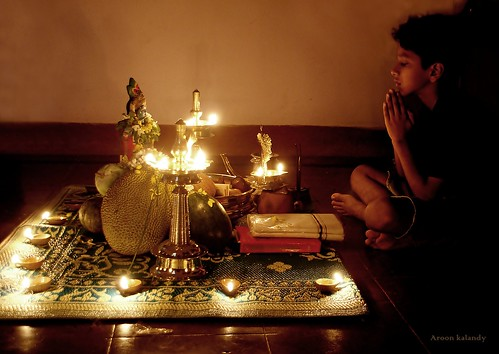 Vishu Kani........ A very Happy Vishu to all......... | by aroon_kalandy