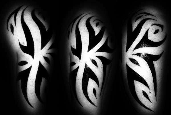 Arizona Tribal Tattoos