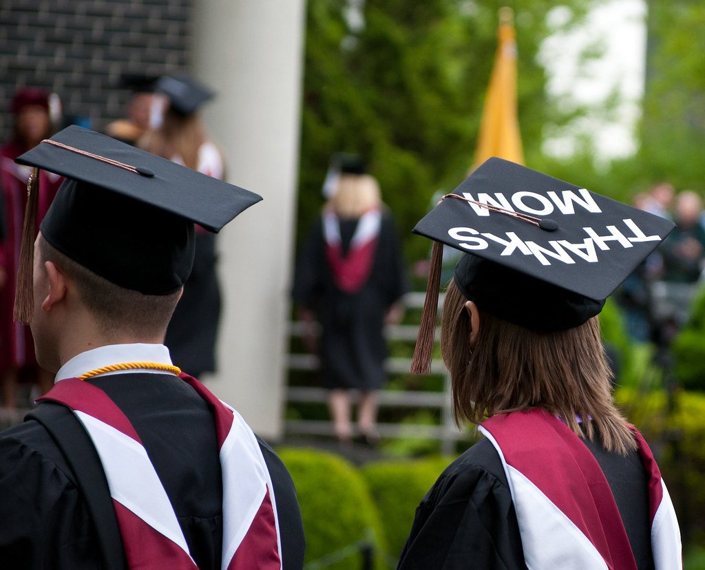 college graduation college graduation in ramapo nj s flickr college graduation by ajagendorf25 college graduation by ajagendorf25