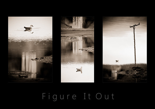 Figure It Out | by Diana Michaels