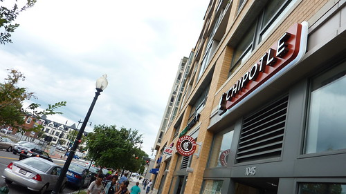 Mount Vernon Triangle | Chipotle | by WDCEP