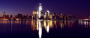 The Changing Skyline of the Financial District | by • estatik •