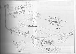 1972 chevelle wiring diagram chevelle brake diagram