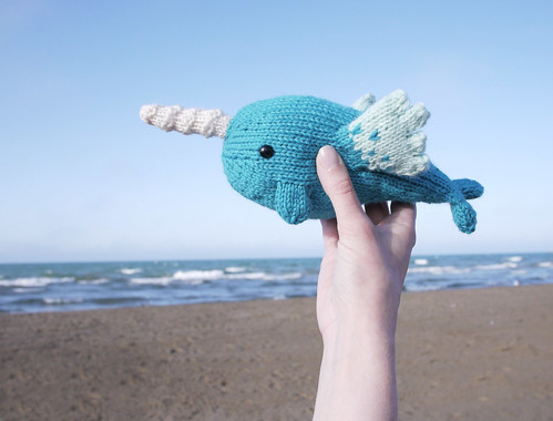 Farfalla the Flying Narwhal | by Mochimochi Land