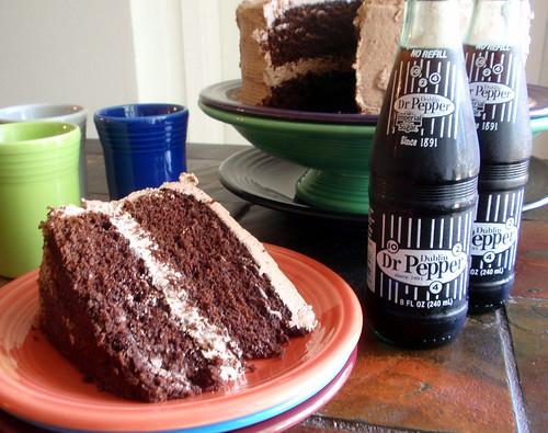 Cake Dr Chocolate Cake