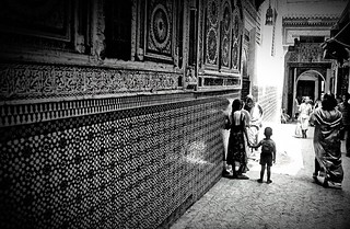 Fes ..Morocco 1987 | by Nick Kenrick.(mostly off until February.. India )