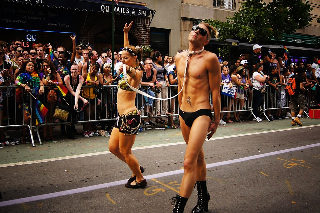 city new york gay village