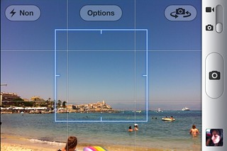 iOS 5 Beta 2 - Camera Grid | by iphone_5