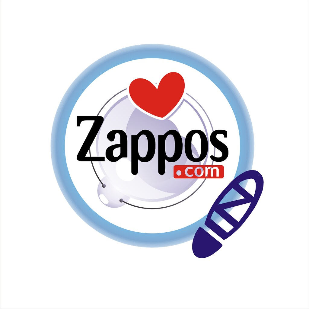 Image result for zappos logo