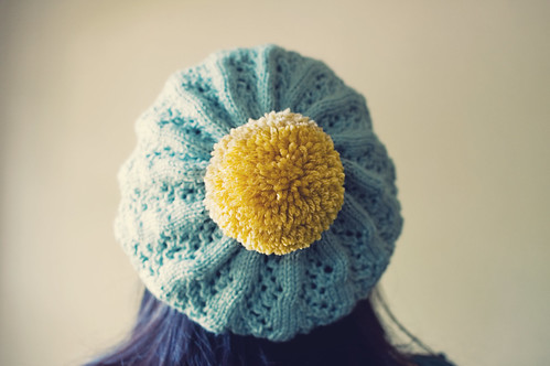Picture Color #15: playful | by Lisa | goodknits