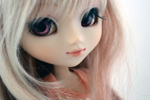 Rose-Maie | Pullip My Melody Custom | by Zoo*