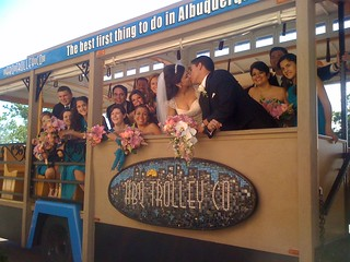 Abq Trolley Co Best Of Abq City Tour July