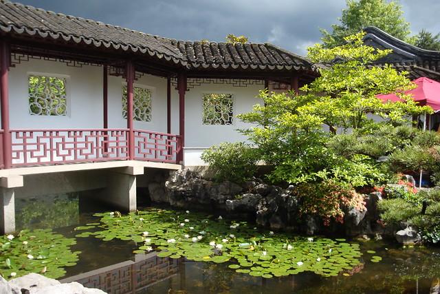 Chinese Garden plus