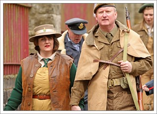 Crich 1940's Weekend (403) | by grab a shot