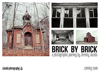Brick by Brick | by JJACOBSphotography