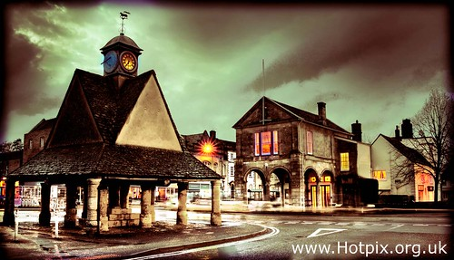 iPod Shuffle2 - The Village Green Preservation Society | by @HotpixUK -Add Me On Ipernity 500px