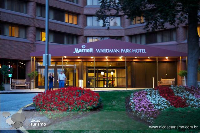 Hotel em Washington