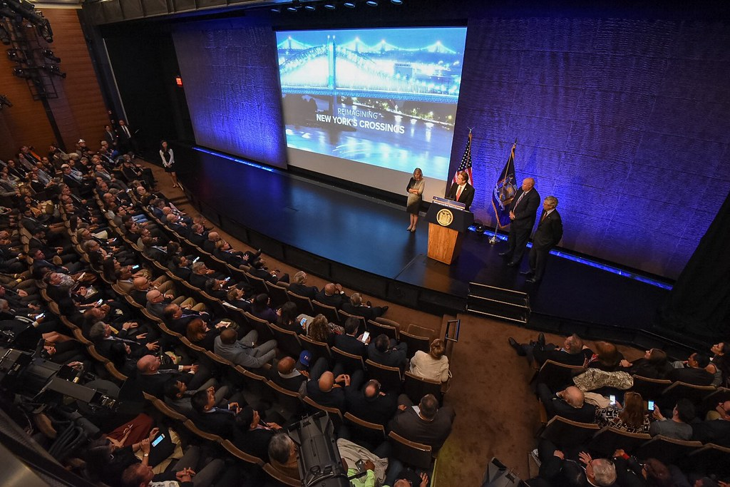 Governor Cuomo Announces Transformational Plan to Reimagine New York's Bridges and Tunnels for 21st Century
