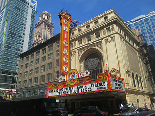 State Street 10 - Chicago Theatre | by worldtravelimages.net