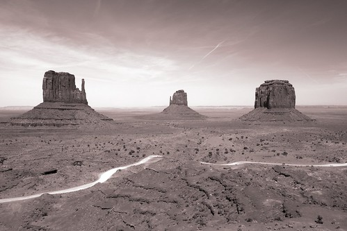 Monument Valley | by julesberry2001