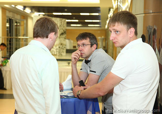 ADCAC&AIPBIT-2014 (Tyumen, 05.06) | by CIS Events Group