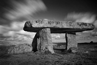 Lanyon Quoit | by fen_snapz