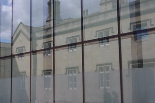 Reflection - Bath | by Elouise2009
