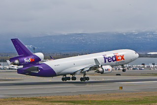 FedEx MD-11F_IMG_4719 | by RJJPhotography