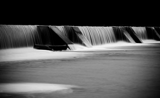 penrith weir | by edwinemmerick
