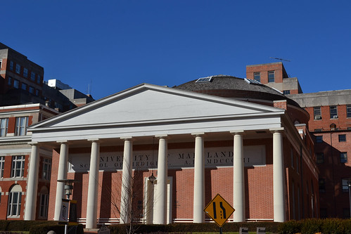 Davidge Hall (University of MD) | by Monument City