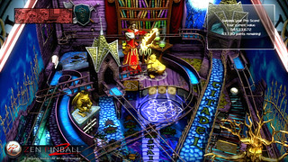 Zen Pinball 2 Coming Spring 2012 | by PlayStation.Blog