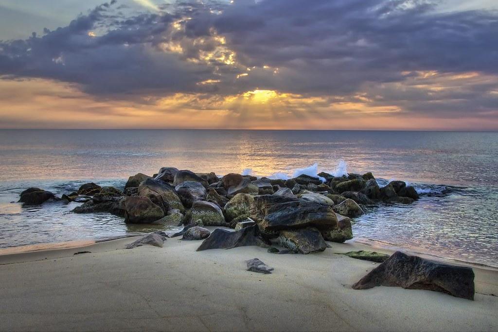 Block Island Sunrise