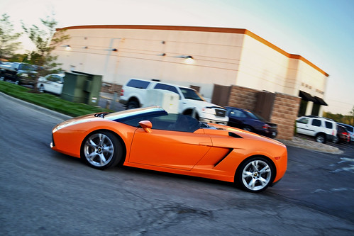 G Spyder | by Kyle S. Yoder Automotive Photography