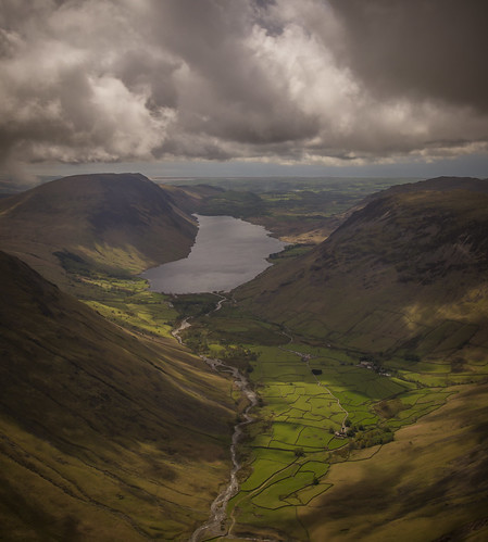 Wastwater | by Mark Littlejohn
