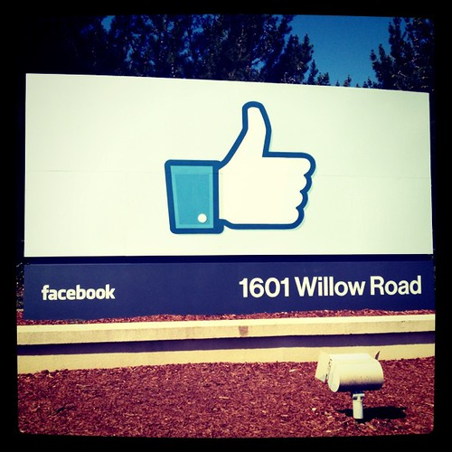 Like Facebook Headquarters Thumb | by Kevin Krejci