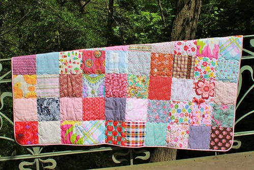 Anninas Quilt | by *blythe-berlin*