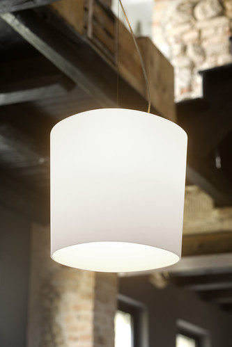 Chorus suspension lamp | by Prandina