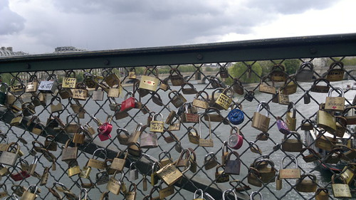 Pont des Arts | by kbcool