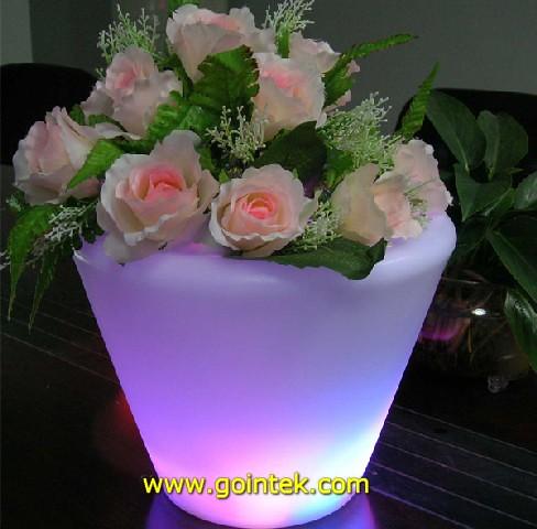 Decoration Plante Table