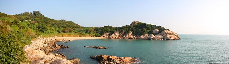 Pak Tso Wan Beach