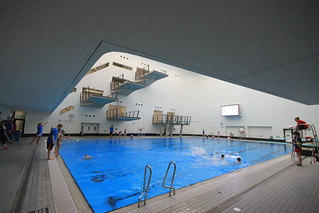 Scottish Swimming Regional Training Week North Aberdeen S Flickr