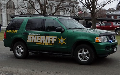 Greene County Pennsylvania Sheriff Greene County