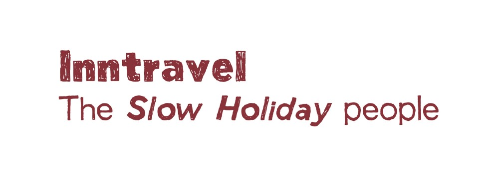 Georgina Ingham | Culinary Travels -  The Inntravel logo