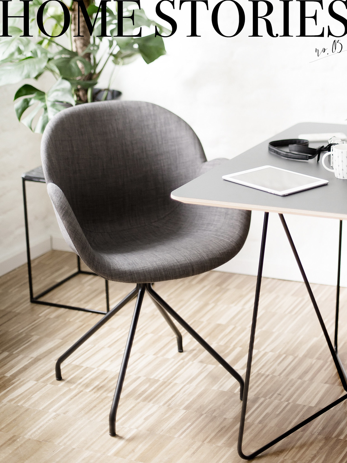 raumfreunde raum.freunde contur stuhl chair eames loft loftlife inspiration tumblr table ando tisch arbeitschtisch pärchen couple love living interior home&living interiordesign workspace blogger bloggerlife cats & dogs modeblog ricarda schernus 4