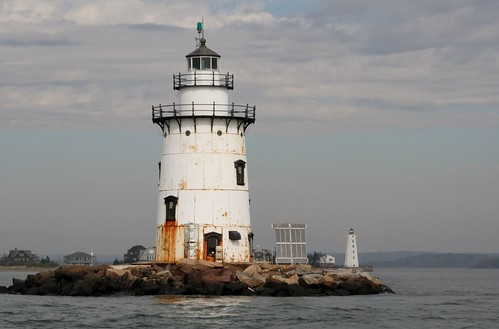 Saybrook Breakwater Light Old Saybrook, CT