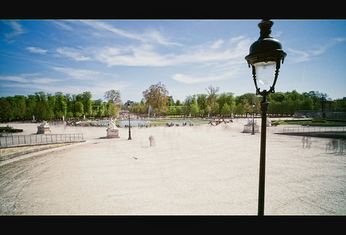 Paris park feeling | by c.r.photoholic
